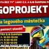 Lego projekt – Sobota bez televize