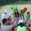 Sportcamp a Pelikán 2016