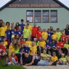 Expedice Pelikán 2018 a Sportcamp s angličtinou 2018
