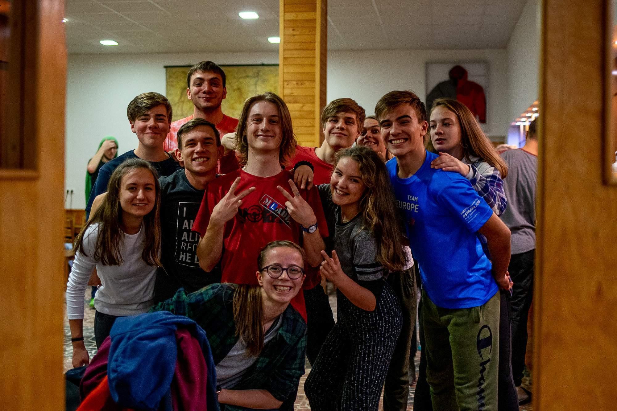 English&Sport camp 2020